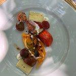 Foto de Bodega Lagarde - Restaurant