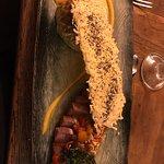 Φωτογραφία: Jean Yves of Chef Jean-Yves' Table