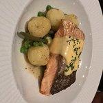 Cote Brasserie - Glasgow – fénykép