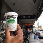Kafeine Balmain照片