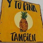 ภาพถ่ายของ Y tu Pina Tambien