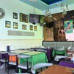 Foto van Indian Spice Restaurant