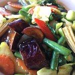 Foto de Champa Thai & Sushi
