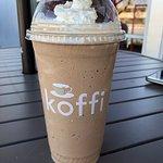 صورة فوتوغرافية لـ Koffi Palm springs