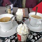 Photo de Brasserie Le Luxembourg