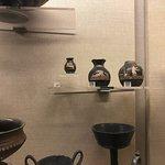 Museo del Vino e dell'olio la storia dell'origine della produzione del vino dagli etruschi ai romani ad oggi. Oggetti dei nostri avi per la lavorazione del vino e dell'olio. Gestore del museo preparato e sale d'esposizione ben gestite ed esaurienti  con tanti oggetti.