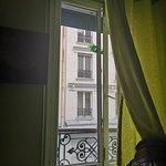 Hotel des Andelys ภาพถ่าย