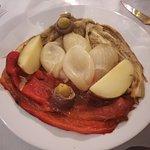imagen Restaurant Can Pereta en Sant Llorenç de Morunys