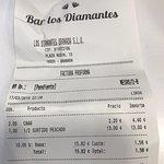Photo of Bar Los Diamantes