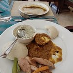 Food - Diana Heights Luxury Hotel Picture
