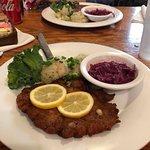 Zdjęcie Der Lindenbaum Restaurant