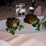 Osteria Vineria Campana照片
