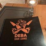 DEBA Sushi Lounge Foto