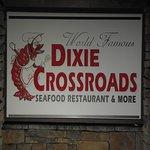 Foto de Dixie Crossroads Restaurant