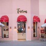 صورة فوتوغرافية لـ Farina Pizza