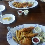 Fish & Chips no longer using Cod