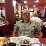 Bilde fra Restaurante Villapaz