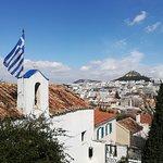 Nikos' Free Walking Tour in Athens Foto