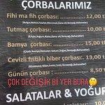 Photo de Somatci Fihi Ma Fih Restaurant
