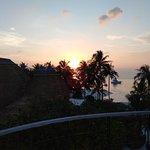 Landscape - The Sunset Deck Picture