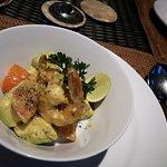 Bilde fra Secret Garden Restaurant