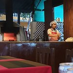 Billede af Piccola Roma Pizzeria