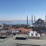 Fine Dine Istanbul resmi