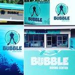 Bubble Diving Center