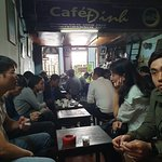 Photo of Cafe Dinh