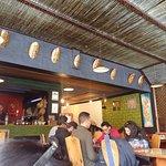 Photo de Cafe Mama Afrika