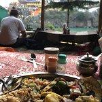 Ganga Beach Restaurant照片