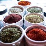 Biologisch kruiden Turkse restaurant Amsterdam! van Restaurant Maydanoz
