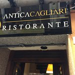 Foto van Ristorante Antica Cagliari