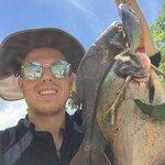 fishing programs Iquitos peru