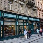Zdjęcie Restaurant Havelska Koruna
