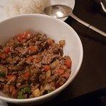 boeuf wok