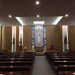 Parroquia San Dámaso