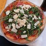 ภาพถ่ายของ Ristorante Mammas Pizzeria
