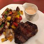 Bilde fra MAREDO Steakhouse Salzburg