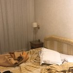 Фотография Mariano IV palace hotel