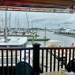 Foto van The Mooring Seafood Kitchen & Bar