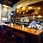 Foto de The Mooring Seafood Kitchen & Bar