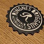 Bilde fra Ringnes brygghus