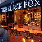 Foto van The Black Fox