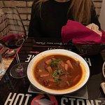Valokuva: Hot Stone Steakhouse Budapest