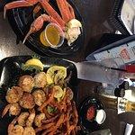 Foto de Riptides Raw Bar & Grill