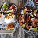Red's True Barbecue Headingley Image