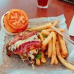 Foto de Big Al's Island Burger
