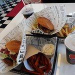 Valokuva: Hello! American Diner