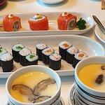 Photo de Fuji Japanese Restaurant - Central Phuket